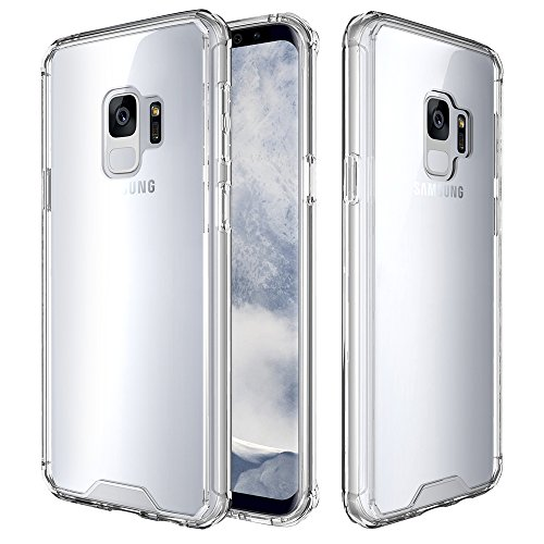 Samsung Galaxy S9 Case, GSDCB Air Cushion...