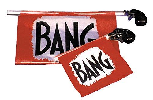 Morris Costumes Bang Gun