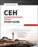 CEHv8: Certified Ethical Hacker Version 8 Study Guide, Sean-Philip Oriyano and Jason McDowell, 111864767X