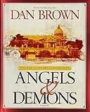Angels and Demons, Dan Brown, 0743275063