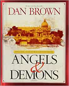angels and demons illustrated edition pdf