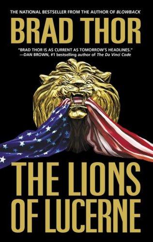 The Lions of Lucerne pdf epub