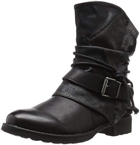 Dirty Laundry by Chinese Laundry Women's Ttyl Boot - stylishcombatboots.com