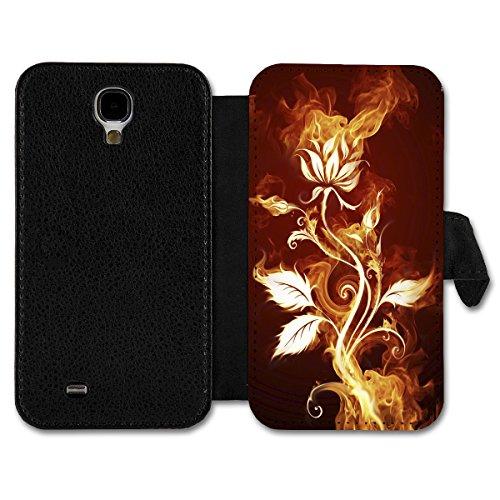 Handy Tasche Flip Book Etui Hülle Case Schutzhülle Design 10 Schutzhülle Handytasche Etui Case für Apple Iphone 4 - Apple Iphone 4S