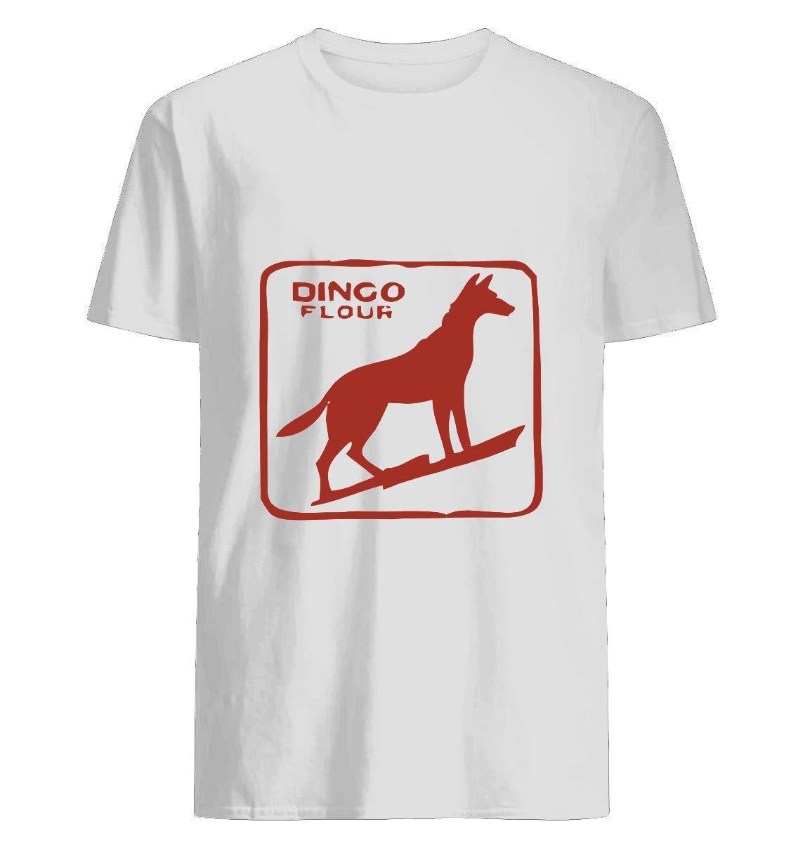 Dingo Flour 24 Shirts