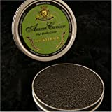 Bemka.com American Sturgeon Hackleback Wild Caviar, 16-Ounce Tin