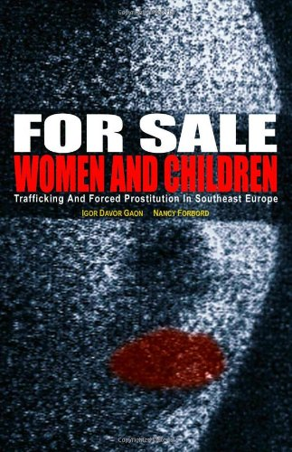 For Sale: Women and Children