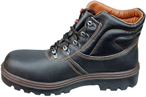 Zapato alta 40Paride S3Cofra