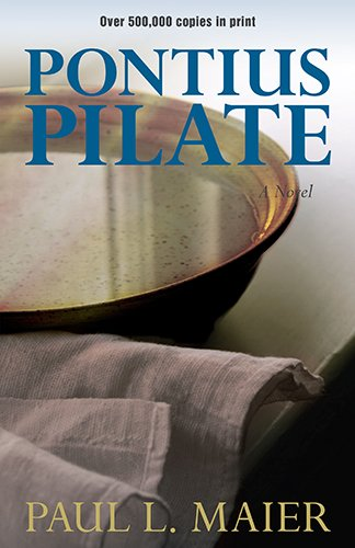 Pontius Pilate: A Novel