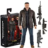 NECA Terminator Dark Fate T-800 Ultimate 7IN AF