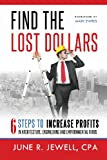Find the Lost Dollars, June R. Jewell, 0988382423