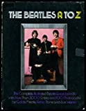 The Beatles A-Z, Goldie Friede and Sue Weiner, 0416007813