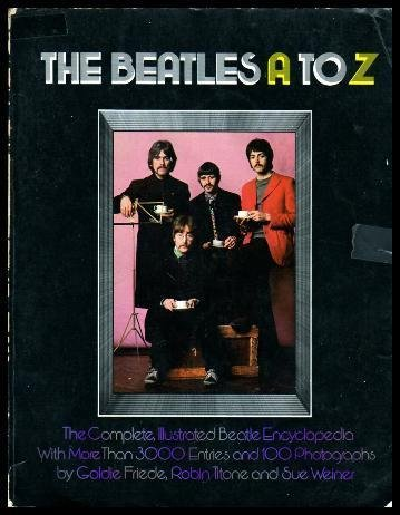 The Beatles A to Z