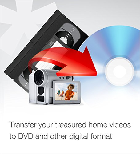 Buy vhs video capture device