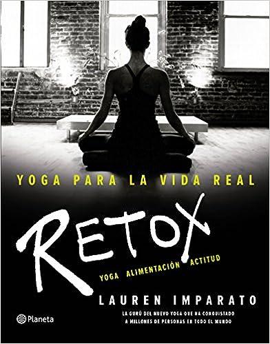 Descarga gratuita de libros electrónicos en línea Yoga Para La Vida ... 473eb8c5e399