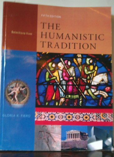 The Humanistic Tradition (Sinclair Community College)