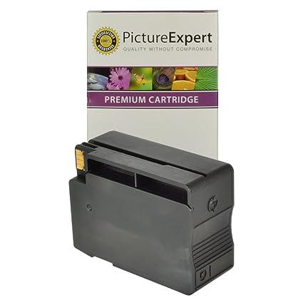 Cartucho de tinta negra compatible con impresoras HP 932XL ...
