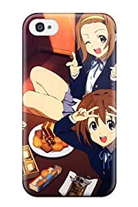 TYH - Desmond Harry halupa's Shop league of animal ears annie Anime Pop Culture Hard Plastic ipod Touch 4 cases 3861233K554625535 phone case