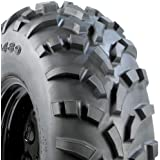 Carlisle AT489XL ATV Tire  - 25X8-12
