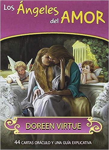 Los ángeles del amor: Virtue Doreen: 9782813217882: Amazon ...