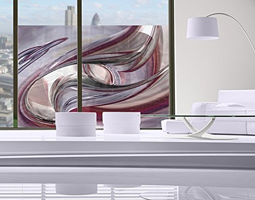 ウィンドウIllusionaryウィンドウステッカーウィンドウフィルム窓用ガラスウォールステッカーウィンドウアートウィンドウ飾りウィンドウ装飾 8.3x12.2 inches 25553 B00UXJUL5M 8.3x12.2 inches