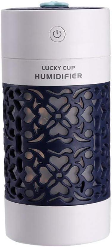 WangLx humidifiers Humidificador Difusor De Aceites Esenciales ...