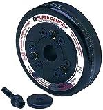 ARP 1502501 Harmonic Balancer Bolt Kit