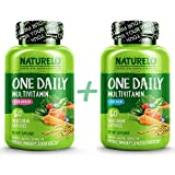 Bundle: One Daily Multivitamin for Women + One Daily Multivitamin for Men
