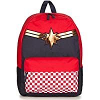 Vans CAPTAIN MARVEL Backpack Schoolbag