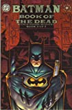 img - for Batman: Book of the Dead, Book 2 book / textbook / text book