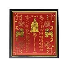 Feng shui Tai Sui Plaque 2018 W Fengshuisale Red String Bracelet W3223