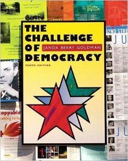 The Challenge of Democracy (HS)