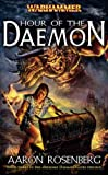 Hour of the Daemon, Aaron Rosenberg, 1844163687