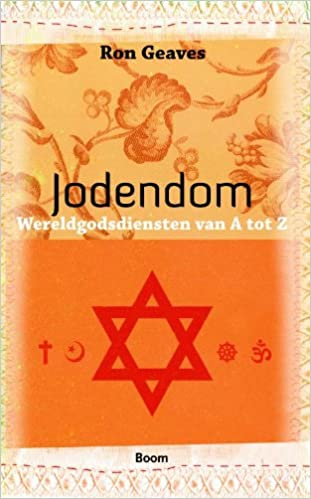 Wereldgodsdiensten van A tot Z / Jodendom / druk 1: Amazon.es ...