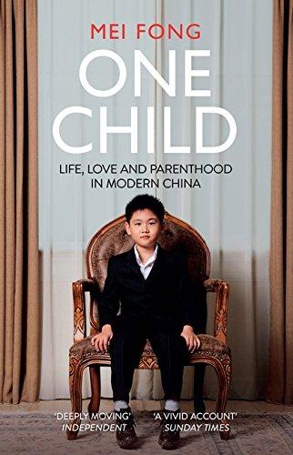 One Child [Paperback] [Feb 02, 2017] Mei Fong