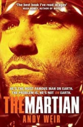 The Martian by Weir, Andy (2014) Hardcover