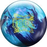 Roto-Grip RG163 12 Idol Pearl Bowling Ball, Royal/Amethyst, 12