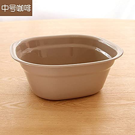 Furniture daily necessities WWYXHQC Home thick PP basin baby basin ...