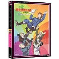 Hetalia - Axis Powers - Complete Series (Seasons 1 & 2) Anime Classics