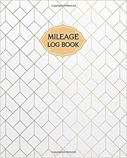 mileage log book 2019 mileage log book mileage and gas expense