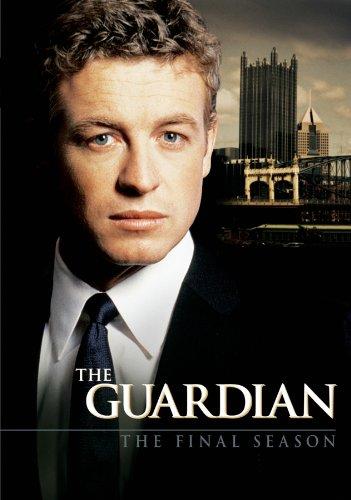 The Guardian: Final Season (Simon Baker Dvd)