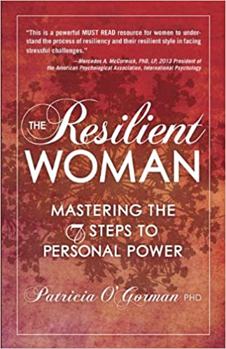Echtes Buch als PDF-Download The Resilient Woman: Mastering the 7 Steps to Personal Power PDF FB2 iBook