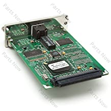 HP 615N JetDirect Card - Refurb - OEM# J6057A - EIO 10/100
