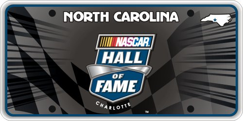 The best museums in Charlotte hardly compare to the intimate and profound setting of NASCAR Hall of Fame's. At this museum, everyone will find something they love? kids included!Easy parking is accessible for NASCAR Hall of Fame's trismaschacon.tkon: East Martin Luther King Junior Boulevard, Charlotte, , NC.