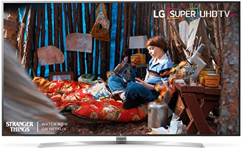 LG 75SJ8570 75-Inch Super UHD 4K HDR Smart LED TV (2017 M...