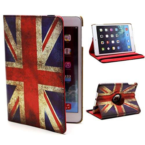 ipad mini british flag case - 9