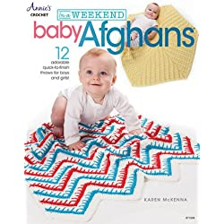 In a Weekend: Baby Afghans (Annie's Crochet: in a Weekend)