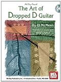 The Art of Dropped D Guitar, El McMeen, 0786670134