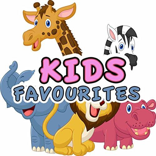 Kids Favourites -