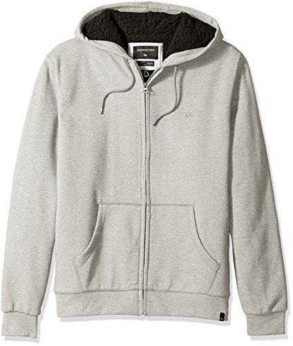 Quiksilver Lined Sweatshirt - 5